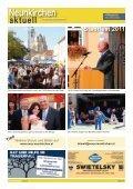 Neunkirchen Aktuell Oktober 2011 - Övp Neunkirchen - Seite 7