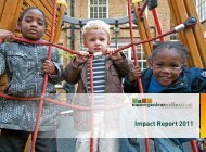 Impact Report 2011 - Manor Gardens