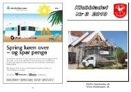 Klubbladet nr 3 2010 - Vammen