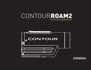 Manual Contour Roam 2