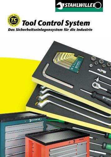 Tool Control System