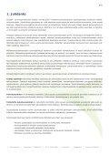 Mielenterveyskuntoutuksen asumispalvelut - Salon kaupunki - Page 3