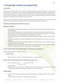 Mielenterveyskuntoutuksen asumispalvelut - Salon kaupunki - Page 6