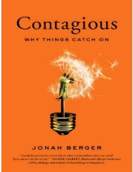 contagious-why-things-catch-on-jonah-berger