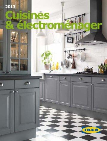 IKEA Cuisines & électroménager 2013