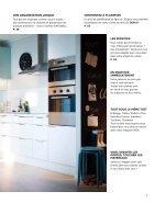 IKEA Cuisines & électroménager 2013 - Page 3