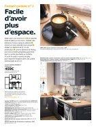 IKEA Cuisines & électroménager 2013 - Page 7