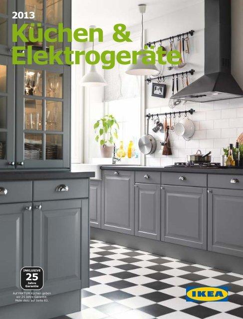 Ikea Kuchen Elektrogerate 2013