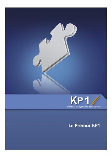 Dossier Presse Prémur KP1
