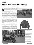 March 2011 - Triumph Riders Association of Portland - Page 4