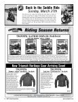 March 2011 - Triumph Riders Association of Portland - Page 6