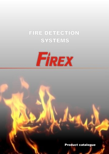fire detection systems fire detection systems - coting.si - coting.si
