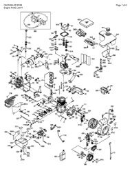OH318SA-221812B - Barrett Small Engine