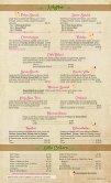 Menu - Felipe's Mexican Restaurant - Page 3
