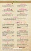 Menu - Felipe's Mexican Restaurant - Page 4