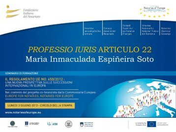 PROFESSIO IURIS
