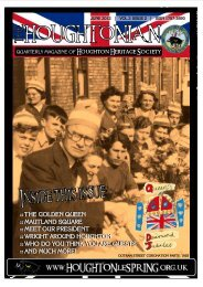 vol 2 issue 2 - Houghton-le-Spring