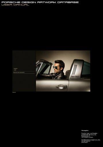 Untitled - Porsche Design Artwork Database