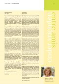 Bordet News 86 - Institut Jules Bordet Instituut - Page 3
