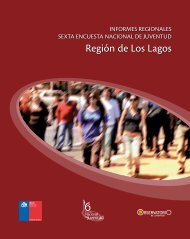 Región de Los Lagos - Inicio - Injuv