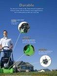 Walk Power Mowers - Brand New Mowers - Page 5