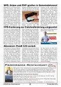 FPÖ bereits stärkste Kraft! - fpoe-trumau.com - Seite 2