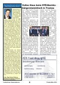 FPÖ bereits stärkste Kraft! - fpoe-trumau.com - Seite 6