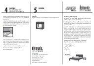 PDF Download 12 Seiten DIN A4 - Dormiente