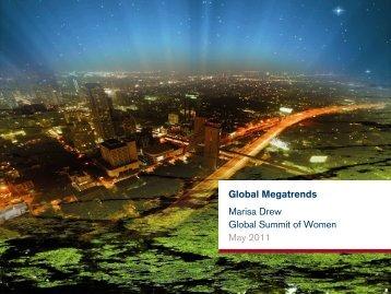 ppt - drew - GlobeWomen
