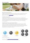Veileder om InnoMeds virksomhet og forprosjekter i regi InnoMed - Page 3