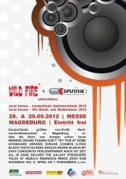 local heroes - Die Musik- und Medienmesse 2012