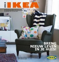 Ikea Catalogus 2013 Nl