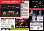 LIVEJAZZ! - Brisbane Jazz Club