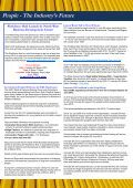 Infrastructure - Moving Freight - South Australian Freight Council ... - Page 5