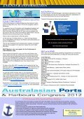 Infrastructure - Moving Freight - South Australian Freight Council ... - Page 7