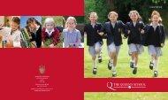 QS Lower School Prospectus AW.indd - The Queen's School