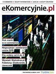 Magazyn eKomercyjnie.pl nr 8