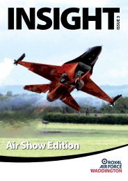 Air Show Edition - The Insight Online