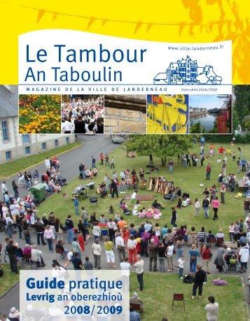 Trans Élorn Tourisme, 46 rue Hervé de Guébriant - Site Régional ...