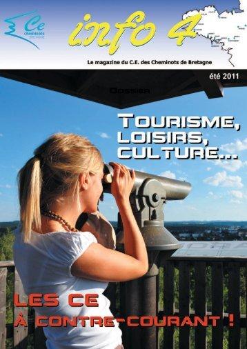 le 9 septembre 2011 - CE cheminots Bretagne