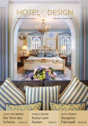 Hotel & Design - Bergdorf Priesteregg