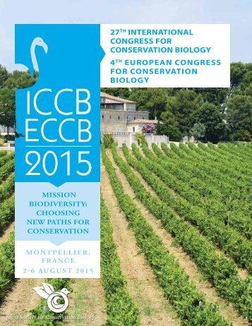 WebView-ICCB-ECCB2015Program