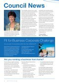 Belmont Business Talk - City Of Belmont - Page 2