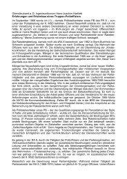 Oberstleutnant a. D. Ingenieurökonom Hans-Joachim ... - aggi-info.de