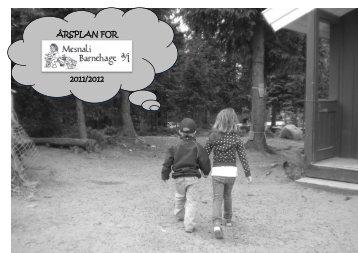 ÅRSPLAN FOR 2011/2012 - Ringsaker kommune