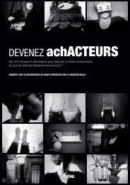 brochure. - Crioc