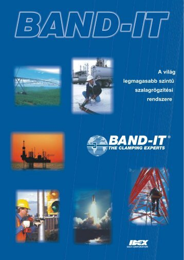 Bandit rögzítéstechnika - Amper Trade