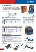 Bandit rögzítéstechnika - Amper Trade - Page 4