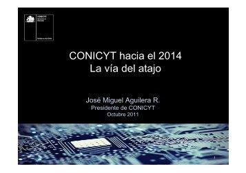PRESENTACION pdf SR. José Miguel Aguilera - Investigación ...