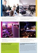 A Unique Venue for Congresses and Events - Finlandia-talo - Page 3